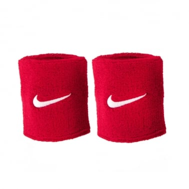 2swoosh Wristband Red
