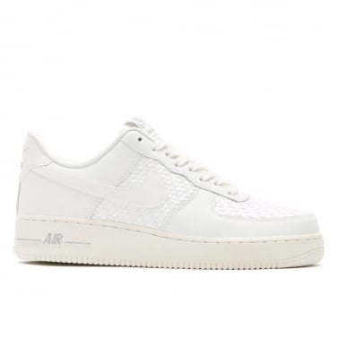 Air Force 1 '07 LV8 'Woven Pack'