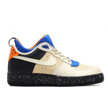 Air Force 1 CMFT Mowabb - Sand Dune/Black
