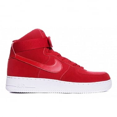 Air Force 1 High - Gym Red