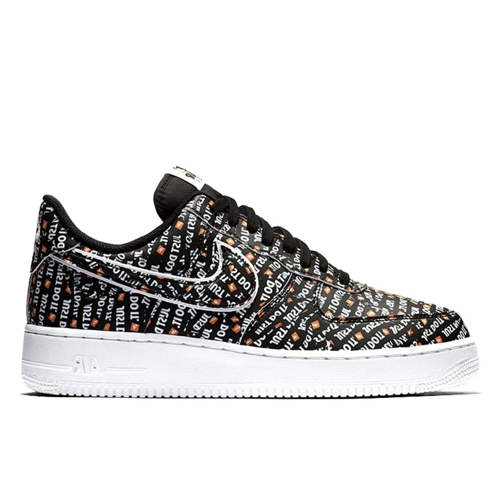 Nike Air Force 1 LV8 'Just Do it
