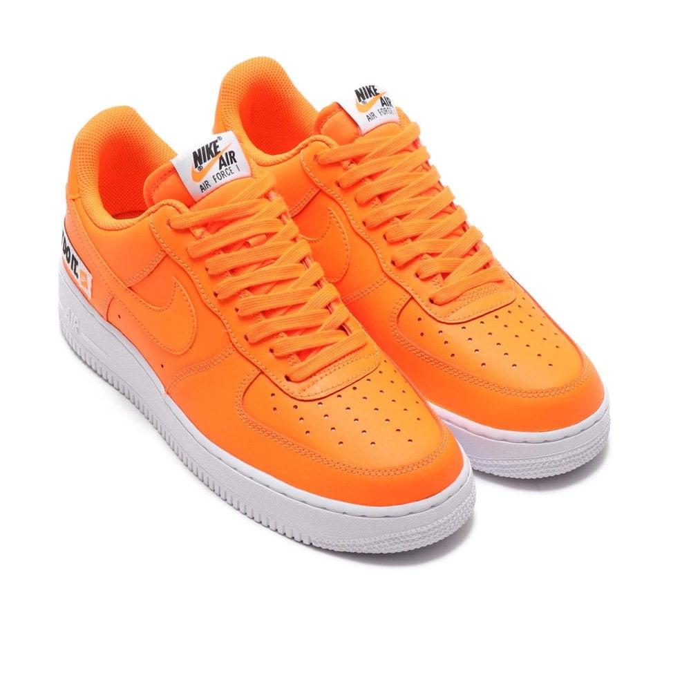 'just Air Force Orange Lv8 Total It' 1 Do Nike 35JTKul1Fc