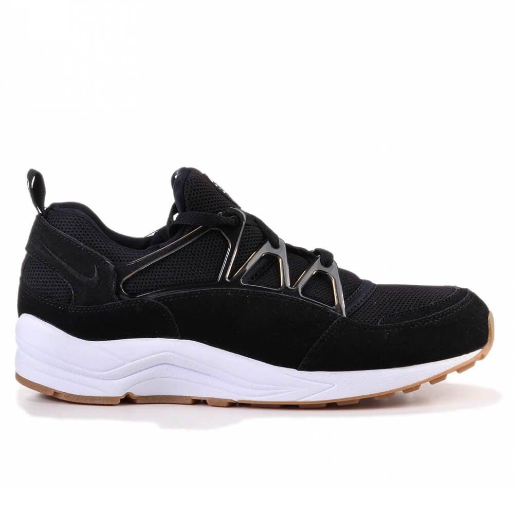 Nike Air Huarache Light - Black/White