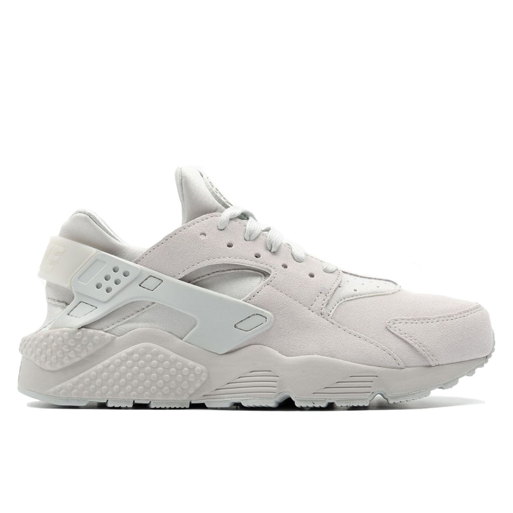2829d91b00139 Air Huarache Run Premium Suede - Neutral Grey