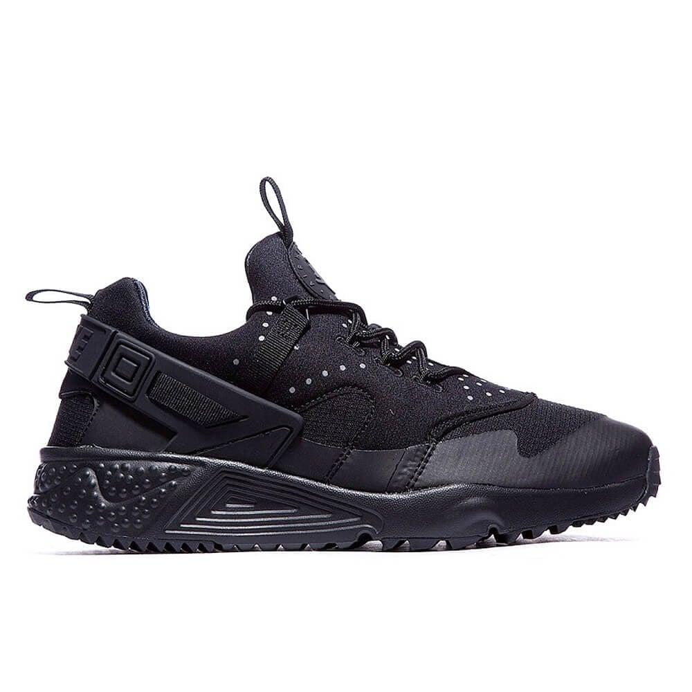 Buy Nike Air Huarache Utility - Black