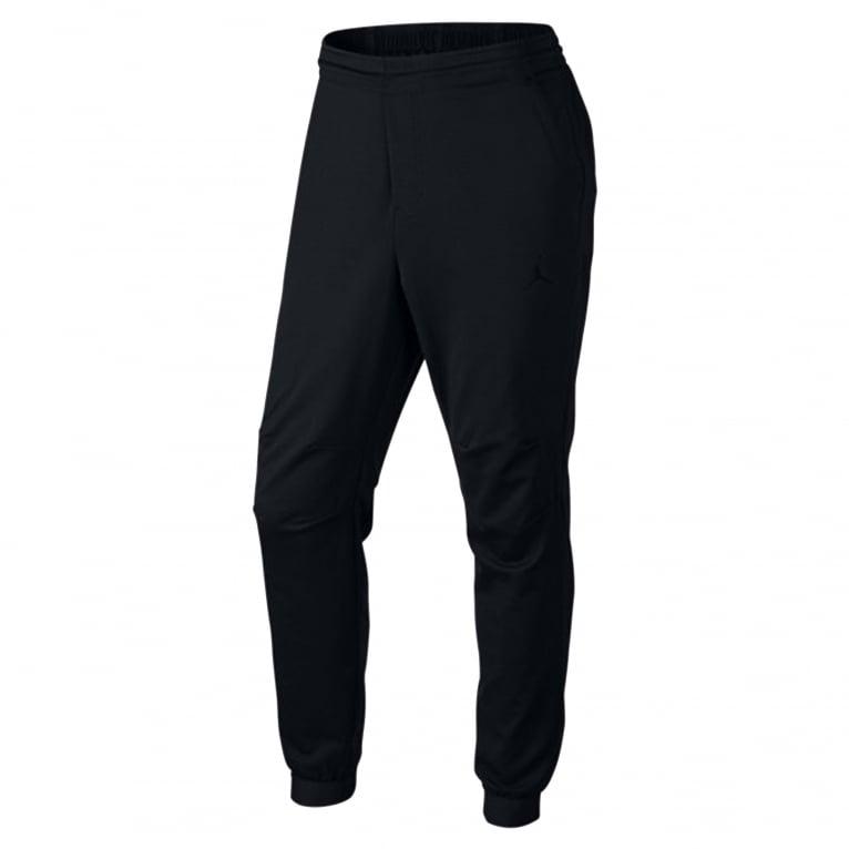 Jordan 23 Lux Pant - Black