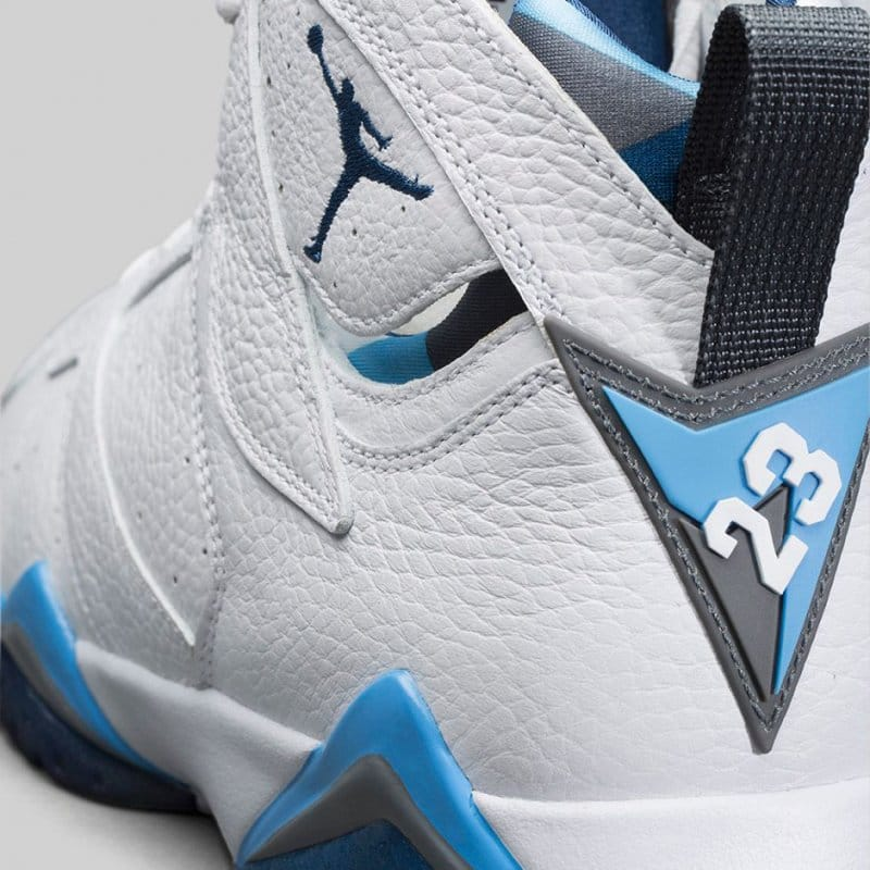 best service 79211 c272d Jordan 7 Retro - 'French Blue'
