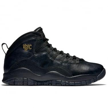 """Air Jordan 10 Retro """"NYC"""""""