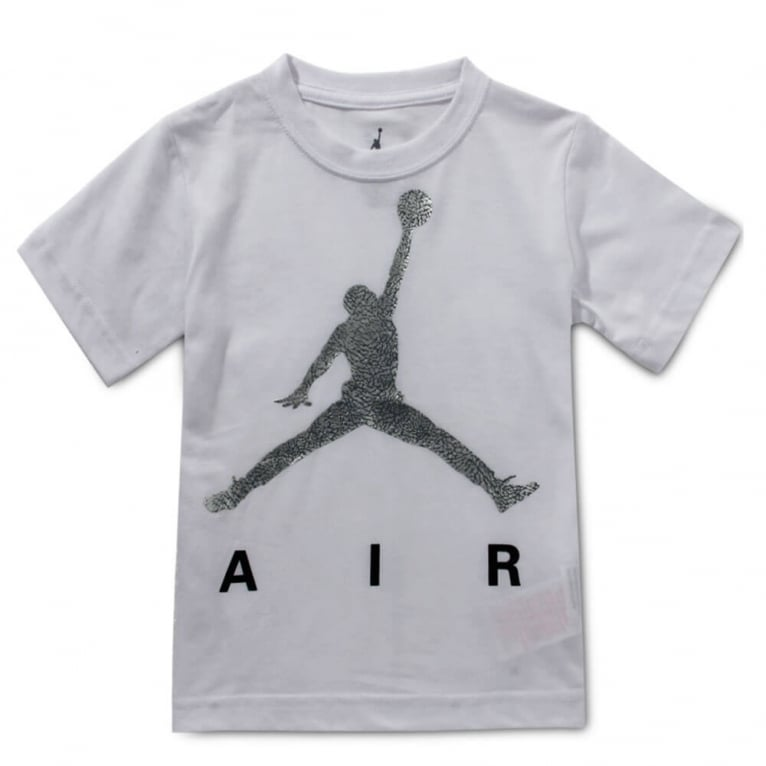 Jordan Jumpman Air Tee - White