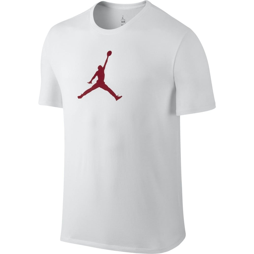Nike jumpman dri fit t shirt clothing natterjacks for Dri fit dress shirts