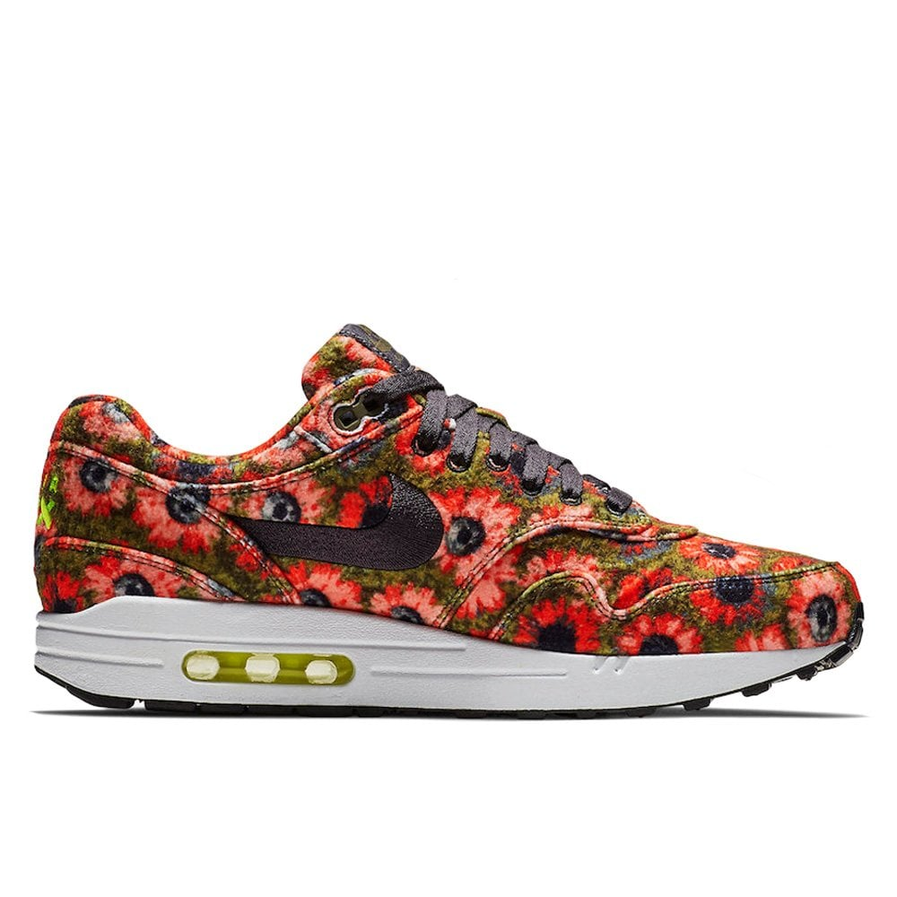 competitive price 66506 4414b Air Max 1   039 Floral ...