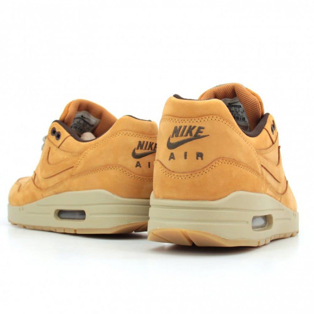 Nike Air Max 1 Premium Leather