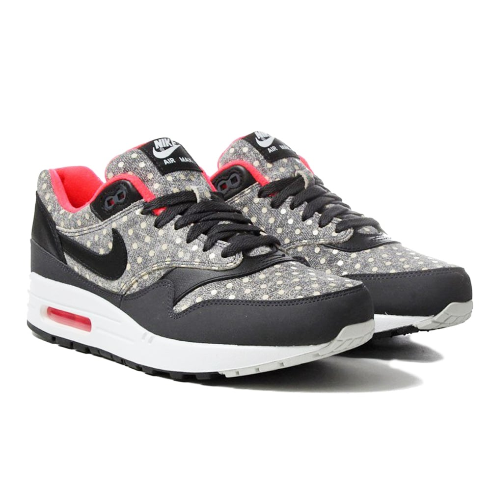 Nike Air Max 1 Leather Premium Polka Dot | Outsole