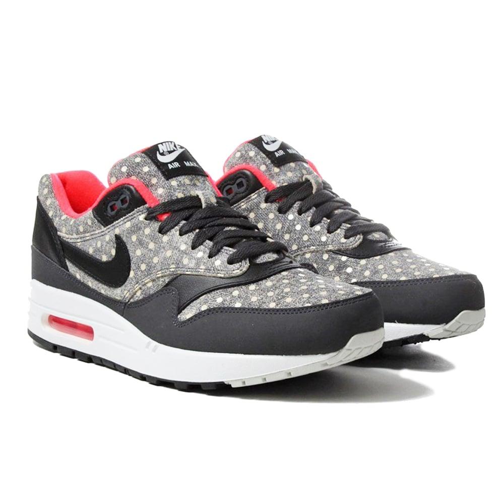 Nike air max 1 l anthracite black pink air max new for Preisvergleich air max