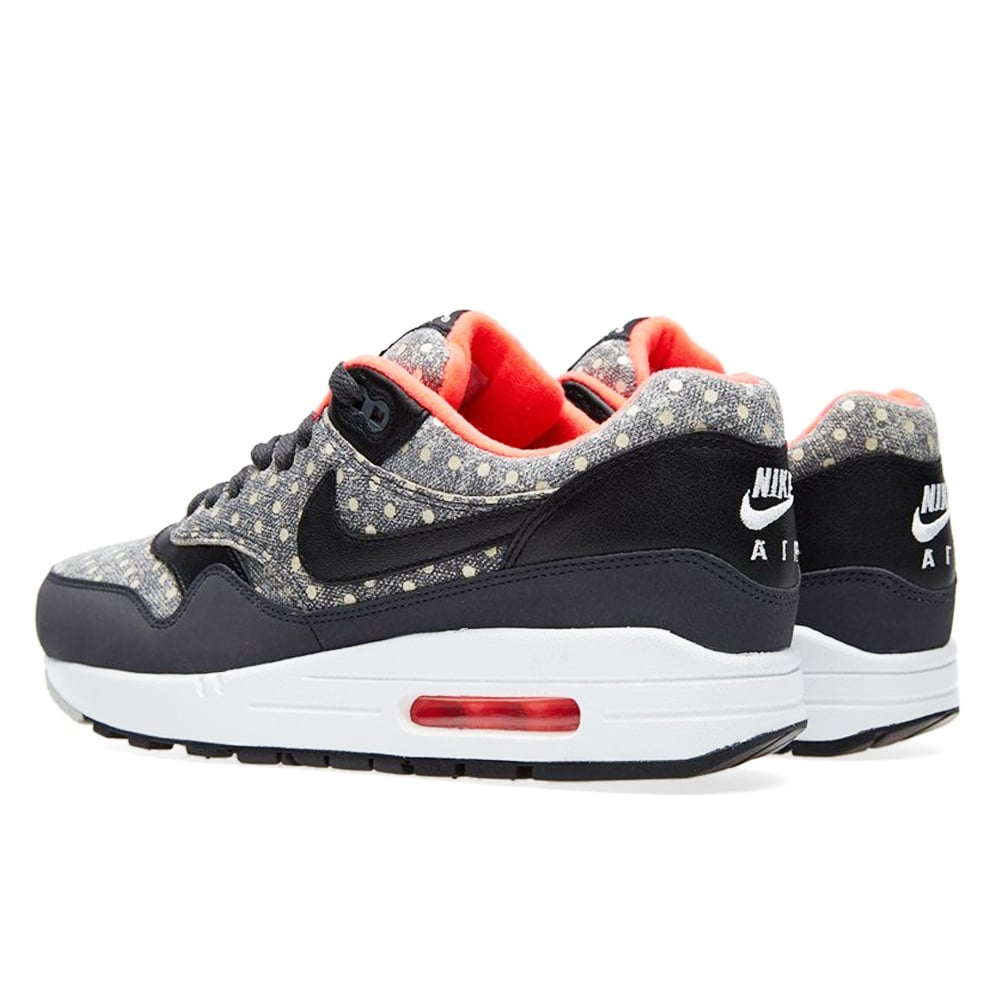 premium selection 729cf 2de4f Air Max 1 Leather Premium   039 Polka Dot Pack  039  -