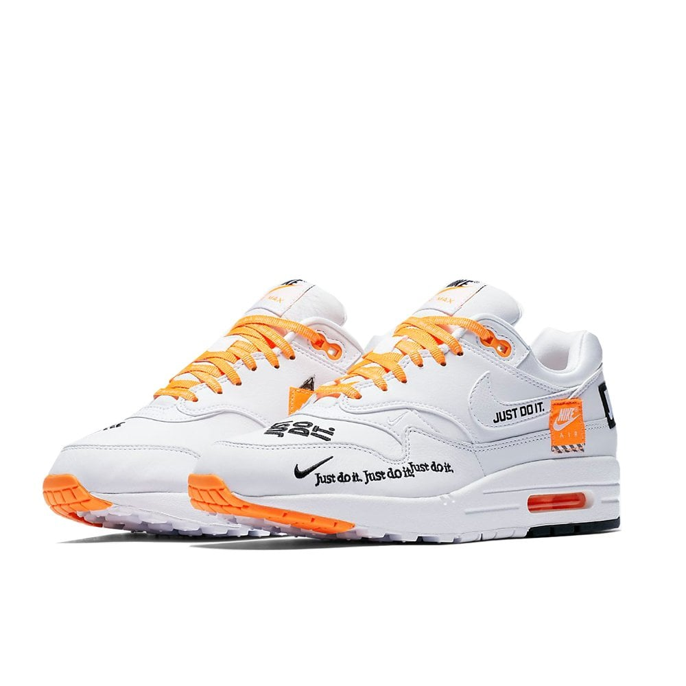 Nike Air Max 1 LX 'Just Do It'