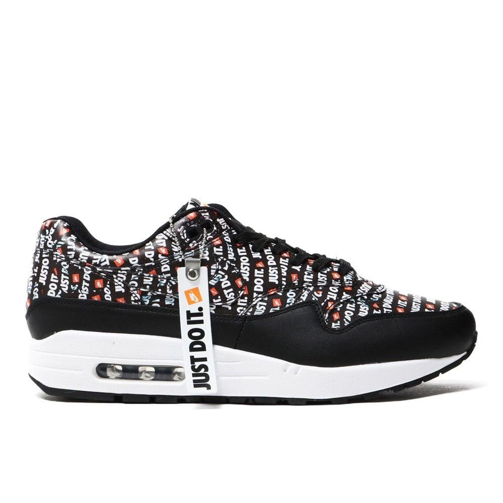 chaussures de séparation 01152 c6b89 Nike Air Max 1 Premium 'Just Do It'