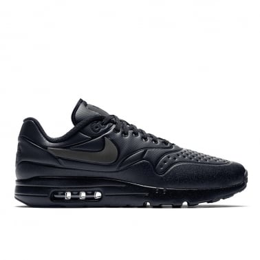 Air Max 1 Ultra SE - Black/Black