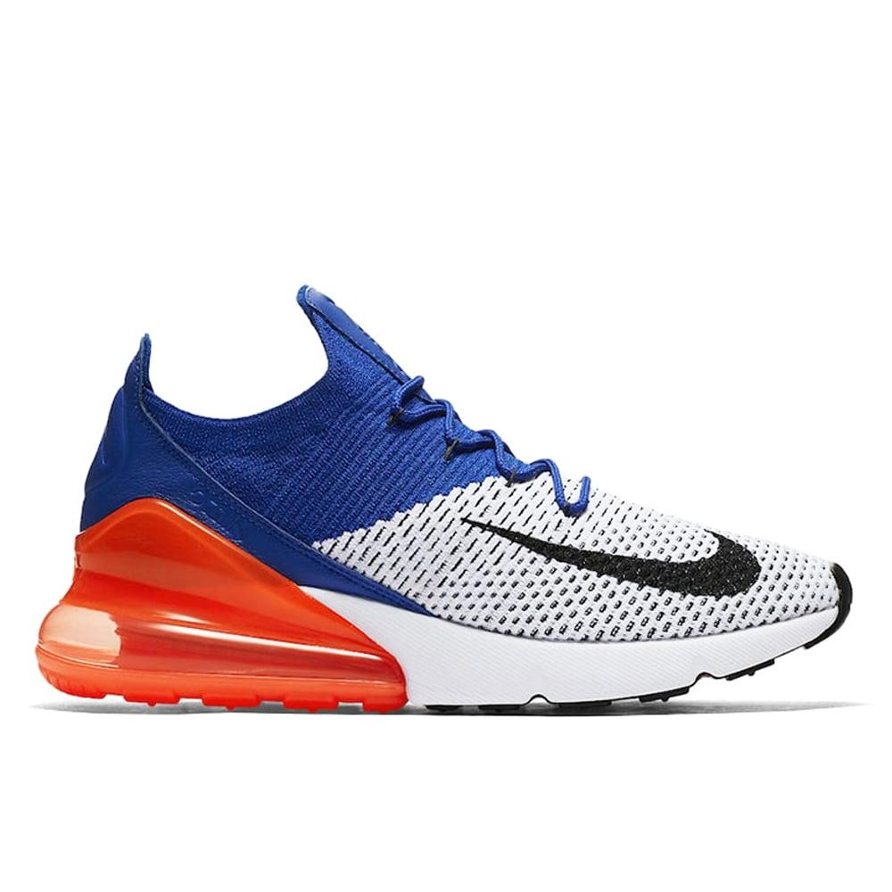 676baa7a56e9 Nike Air Max 270 Flyknit