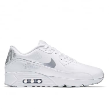 Air Max 90 2.0 Essential - White/Silver