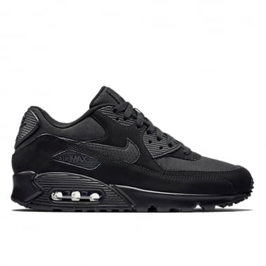 Air Max 90 Essential - Black/Black