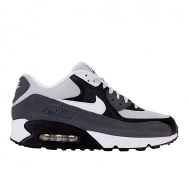 Air Max 90 Essential - Grey Mist