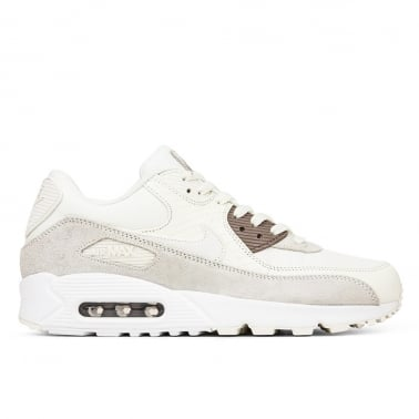 Air Max 90 'Exotic Skins' - Sepia Stone