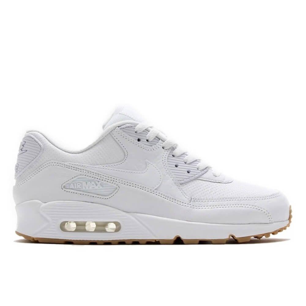 Air Max 90 Leather PA  quot White Gum Pack quot  ... 12ba67c15