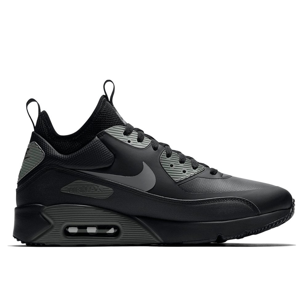 low priced 469f8 c7e18 Air Max 90 Mid Winter - Black/Anthracite