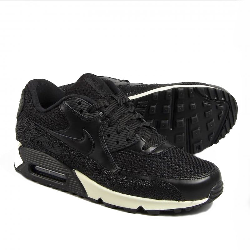 Men Nike Air Max 90 Leather stingray