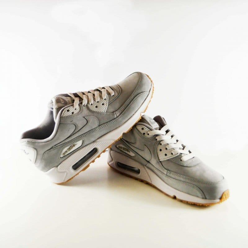 58e354ffce159 Buy Nike Air Max 90 Winter Premium | Footwear | Natterjacks