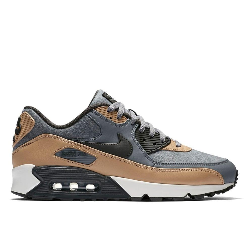 9ab9a0b0a1da5 Air Max 90 Premium 039 Wool ... Nike Air Max 90 Premium Wool Pack; AIR MAX  95 PREMIUM ...
