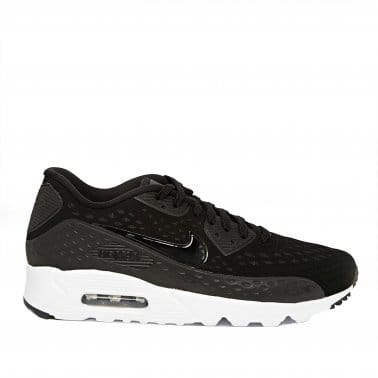 Air Max 90 Ultra Breathe Black/Black