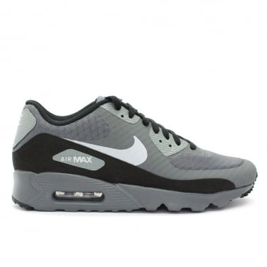 Air Max 90 Ultra Essential - Dark Grey/Wolf Grey