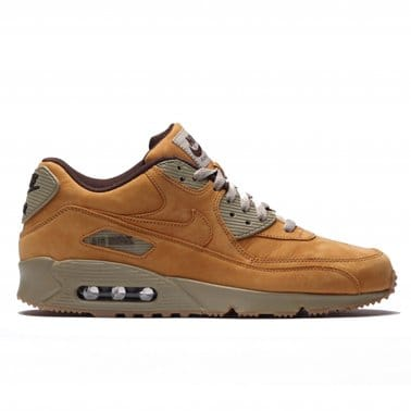Air Max 90 Winter - Bronze