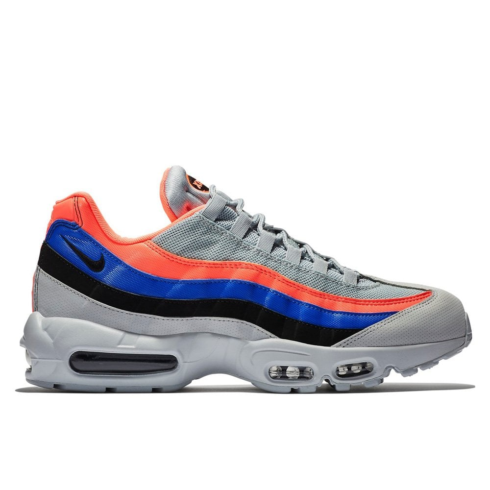 ef793cc060 Nike Air Max 95 Essential | Footwear | Natterjacks