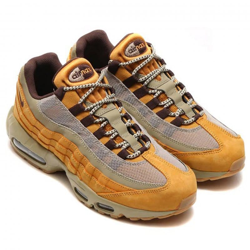 official shop good selling lace up in Nike Air Max 95 Premium