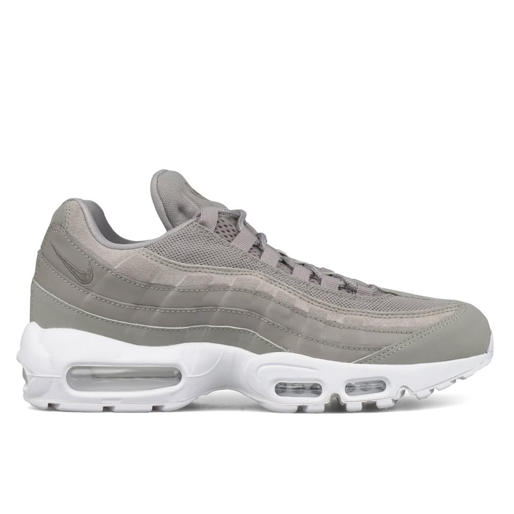 newest 9caf0 29d15 Nike Air Max 95 Premium - Cobble Stone