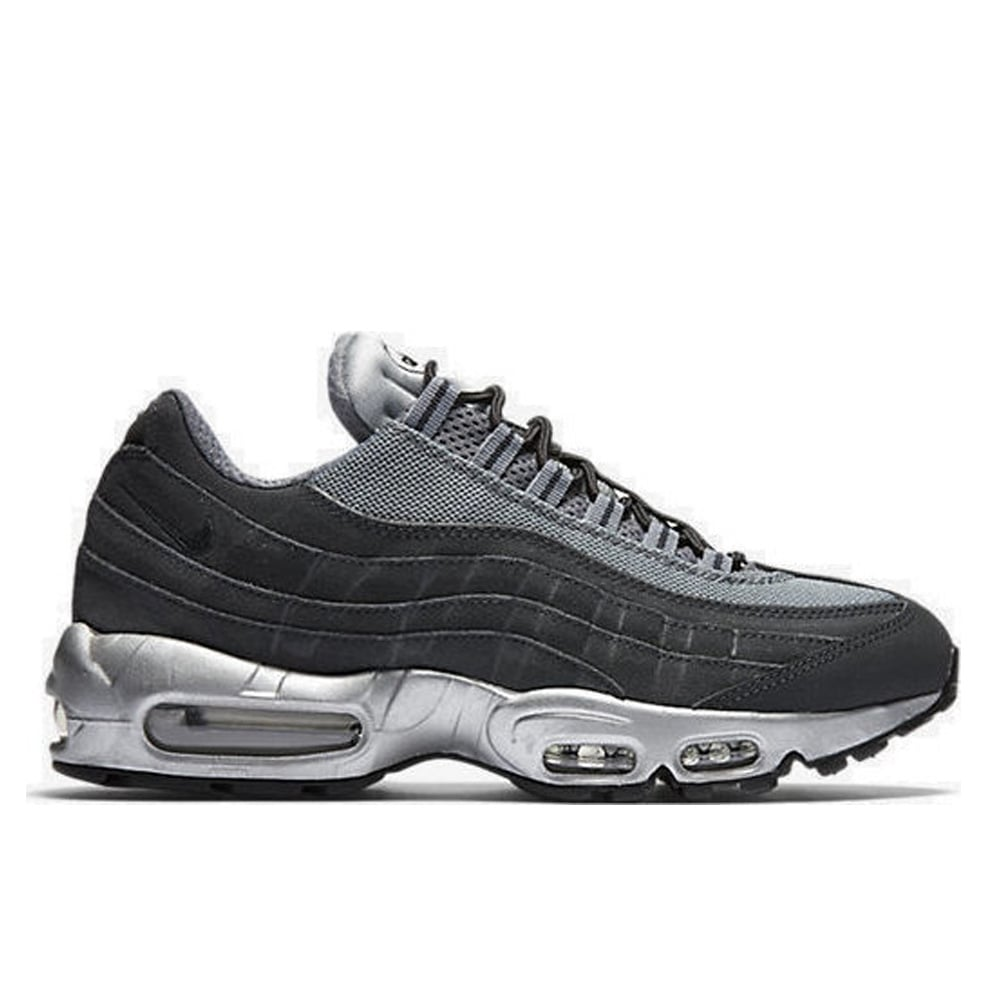 san francisco af4f9 d11d8 Nike Air Max 95 Premium - Wolf Grey/Cool Grey
