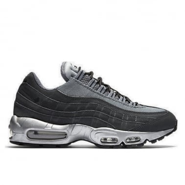 Air Max 95 Premium - Wolf Grey/Cool Grey