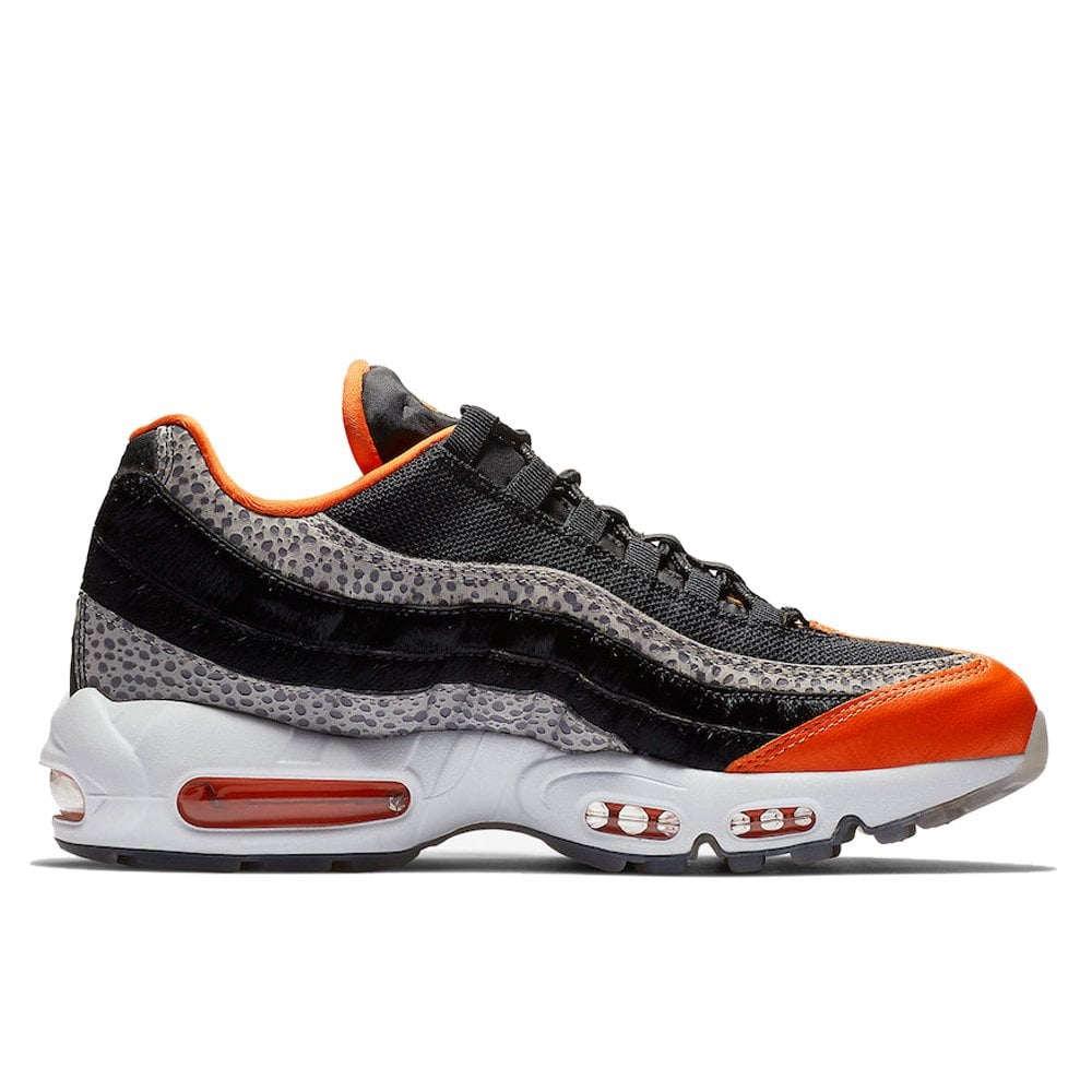 e904bc5ad7 Nike Air Max 95 'Safari' | Footwear | Natterjacks