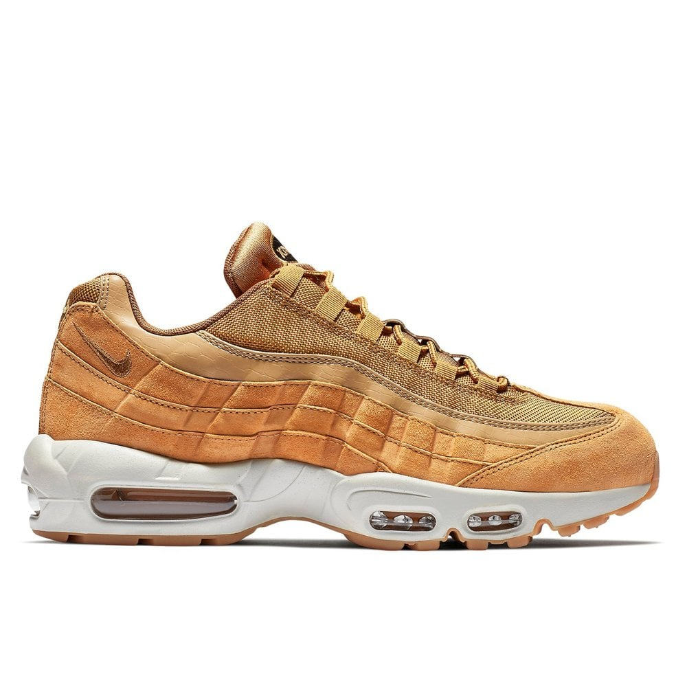 superior quality 5a203 24bed Air Max 95 SE - Wheat Wheat