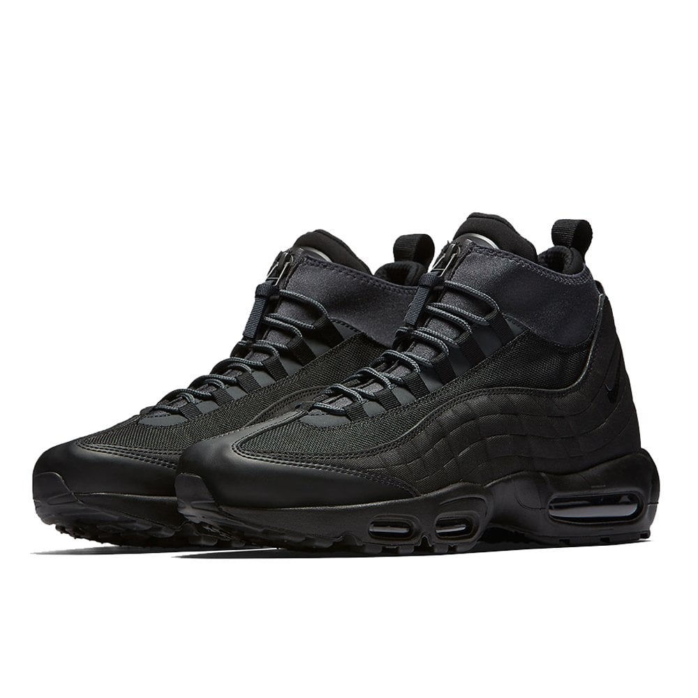 reputable site d6262 5ffe3 Air Max 95 Sneakerboot - Black/Black/Anthracite
