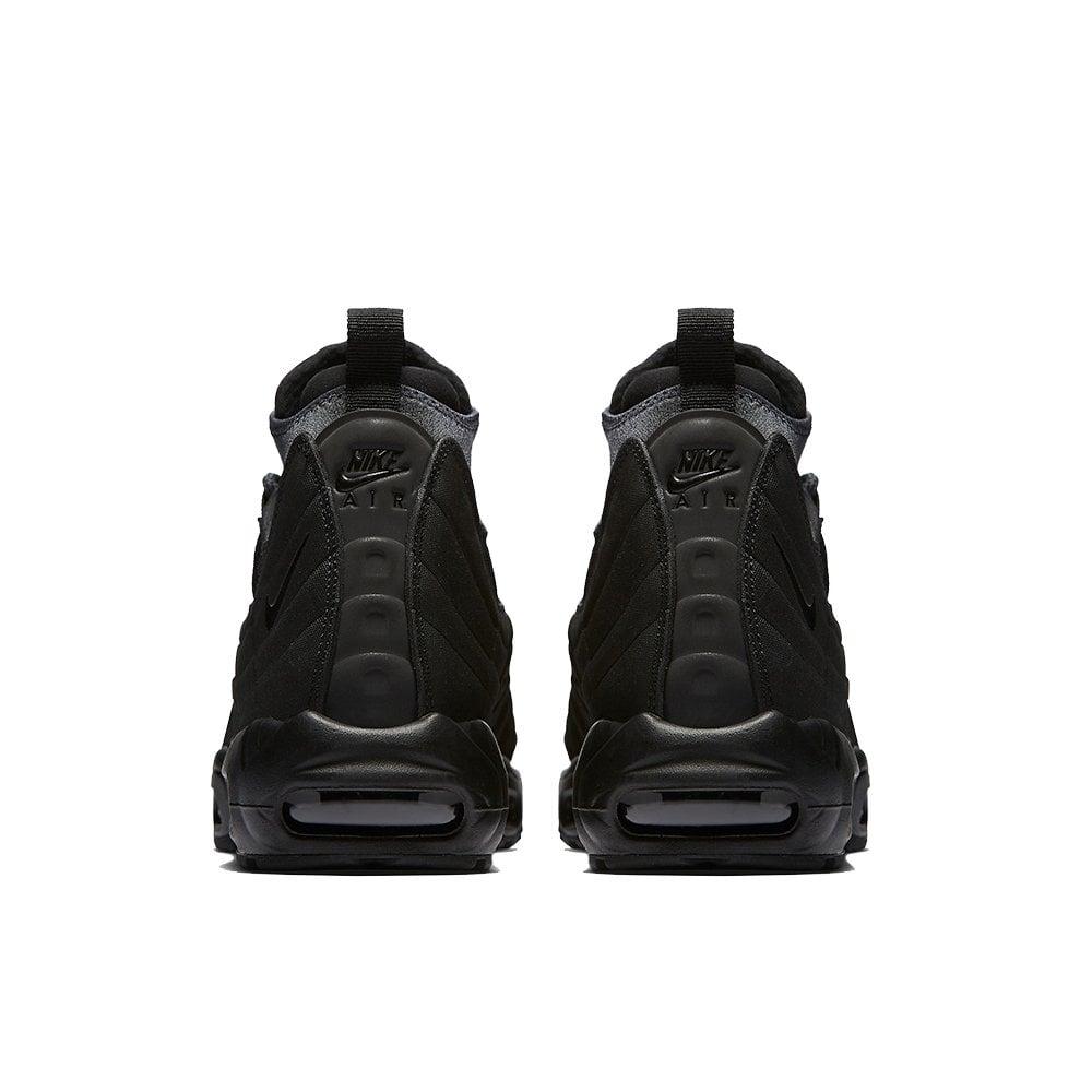 reputable site 27c08 148a7 Air Max 95 Sneakerboot - Black/Black/Anthracite