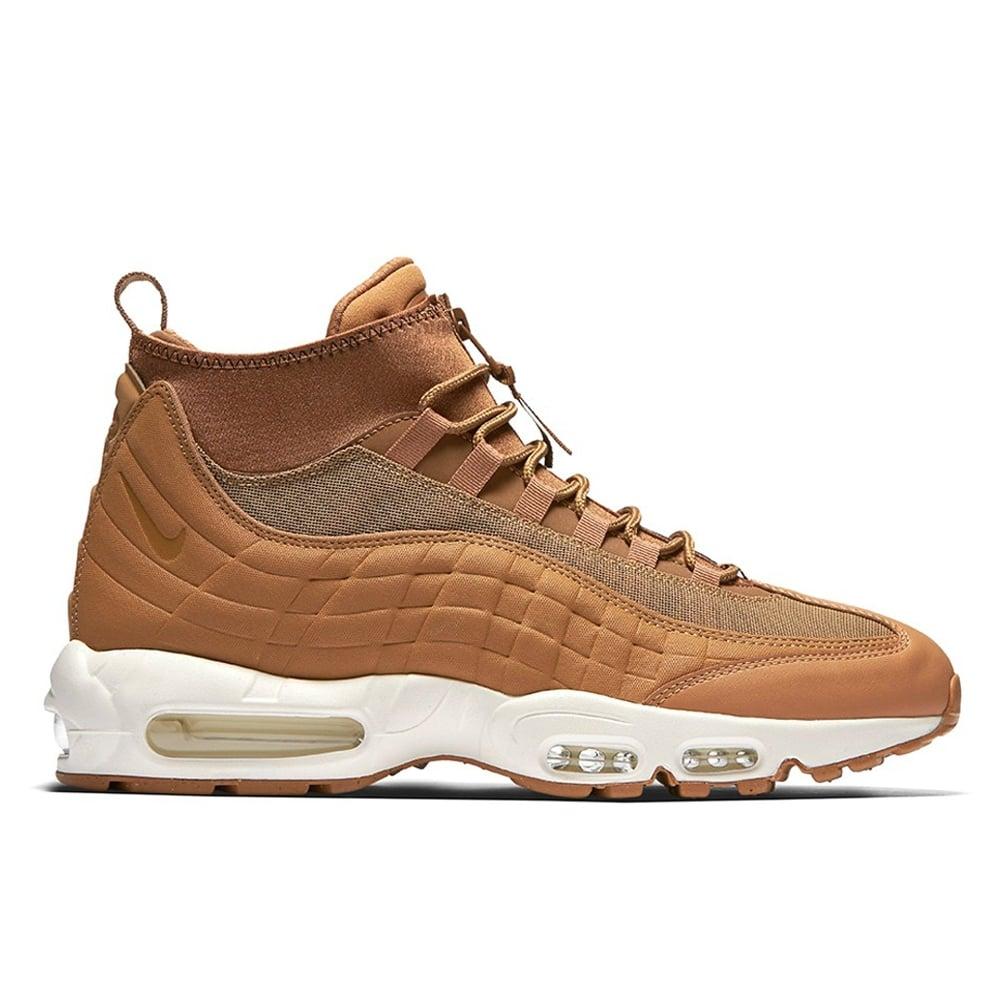 2fc1d794597 Nike Air Max 95 Sneakerboot | Footwear | Natterjacks