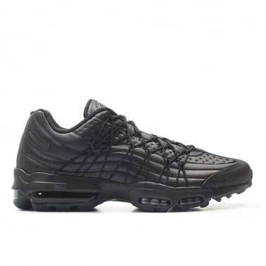 Air Max 95 Ultra SE - Black/Black
