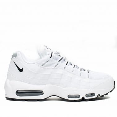 Air Max 95 - White/Black
