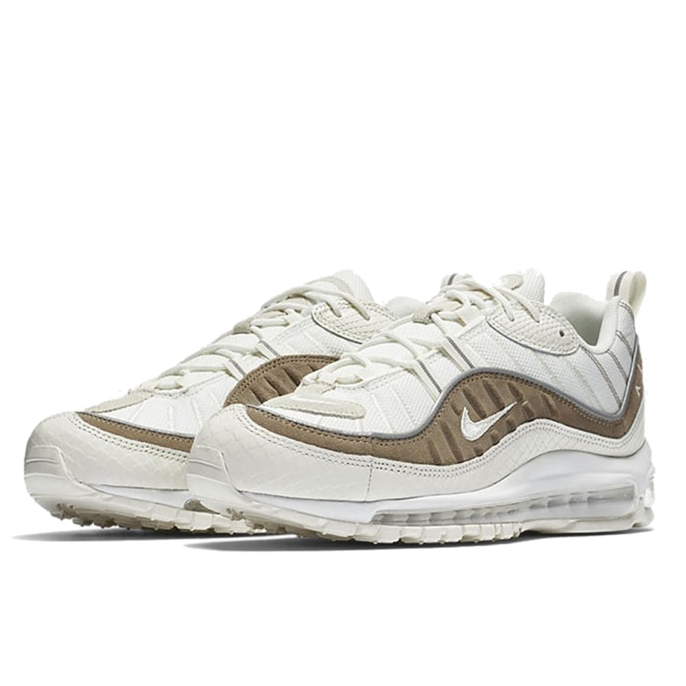 Air Max 98 SE - Sail White db16df32c