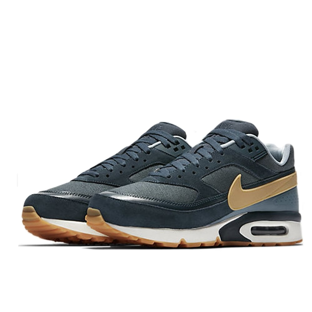 nike air max bw premium footwear natterjacks. Black Bedroom Furniture Sets. Home Design Ideas