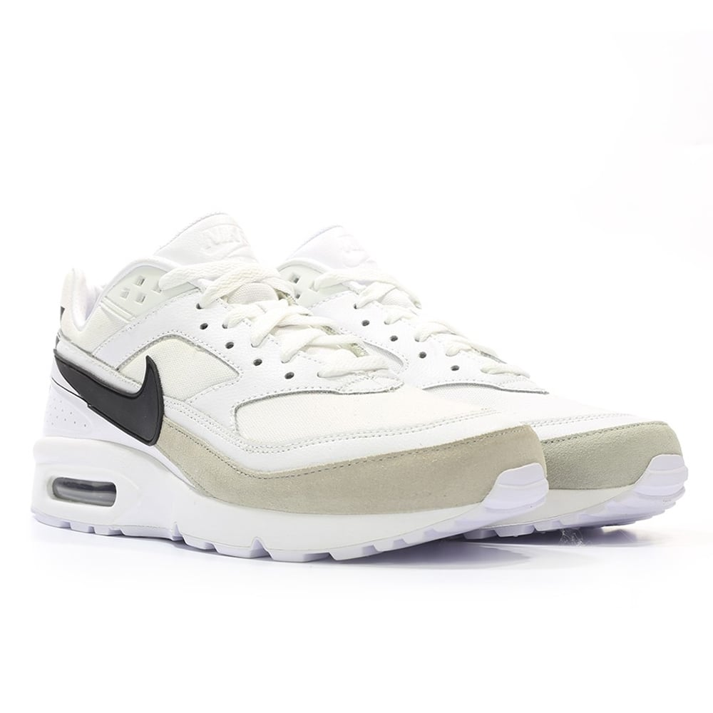 nike air max bw premium trainers natterjacks. Black Bedroom Furniture Sets. Home Design Ideas